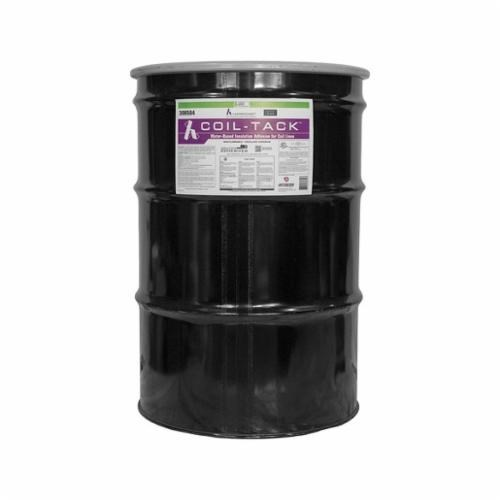 ADHESIVE INDOOR 50 gal BLACK COIL-TACK HARDCAST, item number: GG901-50-B