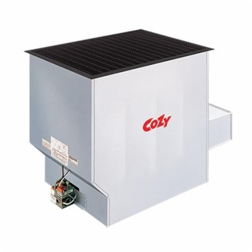 FLOOR FURNACE 50 mbh NAT GAS COZY (2)
