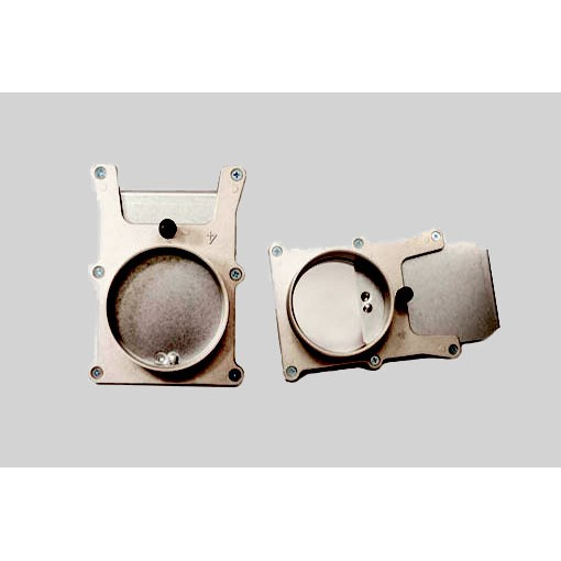 GATE FULL BLAST ALUMINUM 4in, item number: FG-4