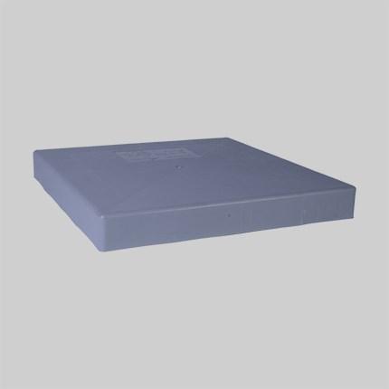 PAD CONDENSER PLASTIC 3in 24inx24inx3in MARS (16), item number: D2424-3