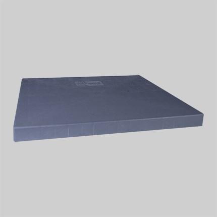 PAD CONDENSER PLASTIC 3in 38inx42inx3in DIVERSITECH (16), item number: D3842-3