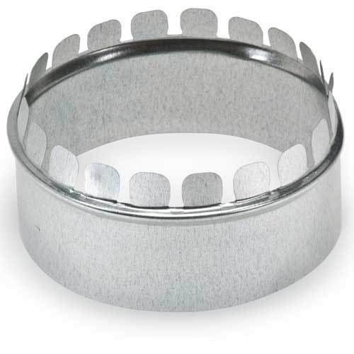 COLLAR TOP B 6in HEATING & COOLING (50), item number: DB6