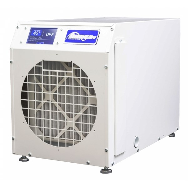 DEHUMIDIFIER WHOLE HOUSE WI-FI 100 PINTS A DAY GENERAL FILTER, item number: DH100