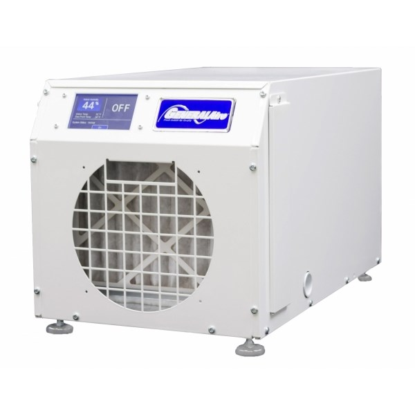 DEHUMIDIFIER WHOLE HOUSE WI-FI 75 PINTS A DAY GENERAL FILTER, item number: DH75