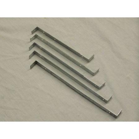HANGER RETURN AIR DUCT 8in C&S (100), item number: DH8