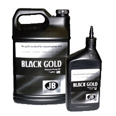 GALLON BOTTLES OF VACUUM PUMP OIL J/B IND (6)