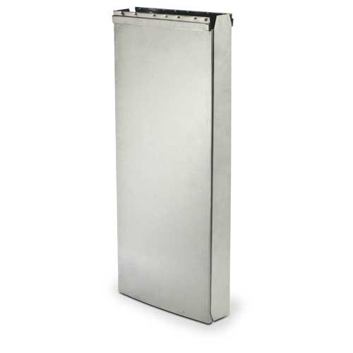 "STACK WALL 2""x12""x100"" HEATING & COOLING (5)"