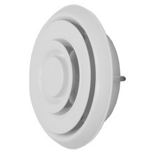 """GRILLE CEILING 4"""" EASY AIR (100)"""