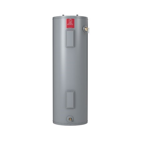 WATER HEATER 40 gal ELECTRIC W/ BLANKET LOWBOY STATE 240v