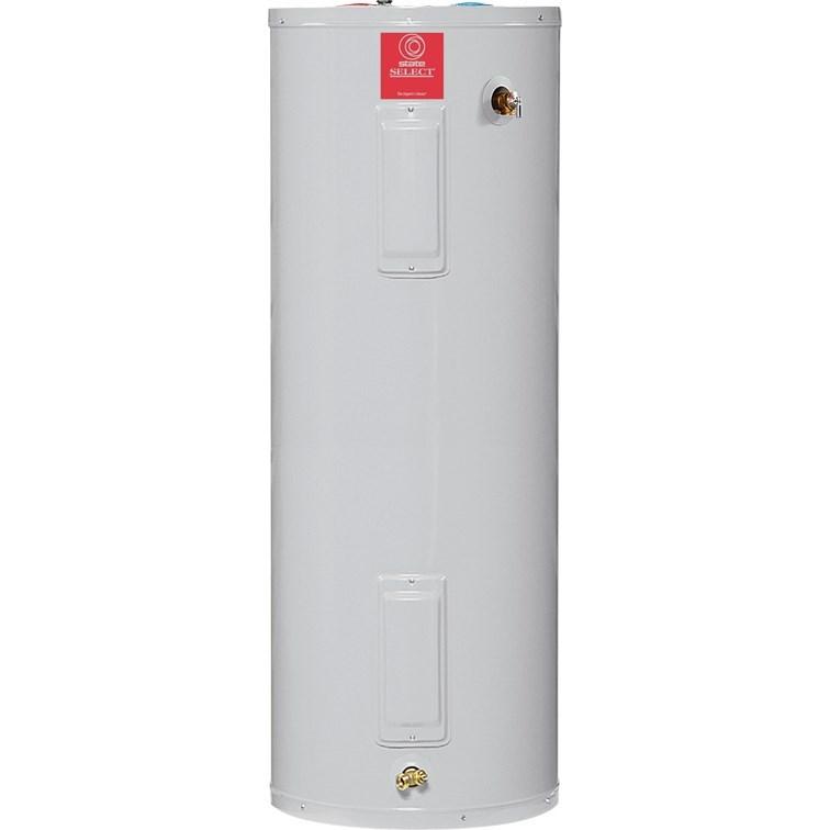 WATER HEATER 40 gal ELECTRIC W/ BLANKET LOWBOY STATE 240v, item number: EN640DOLBS