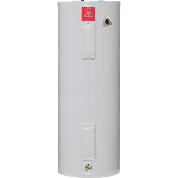 WATER HEATER 40 gal ELECTRIC W/ BLANKET LOWBOY STATE 240v, item number: EN640DOLBS