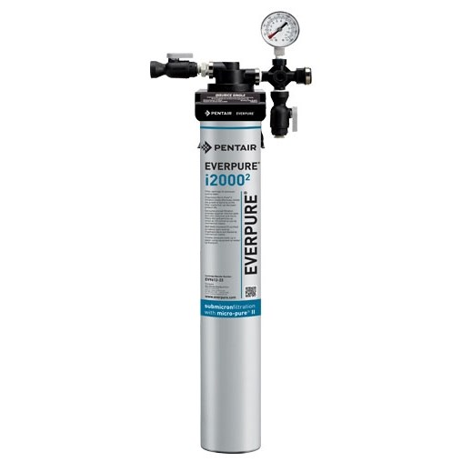 ASSEMBLY WATER FILTER INSURICE 2000 SINGLE SYSTEM GMD