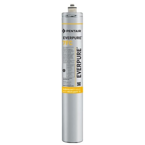 CARTRIDGE WATER FILTER REPLACEMENT 7FC EVERPURE, item number: EV9692-61
