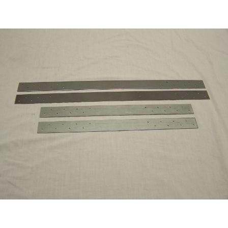 PLATE REINFORCEMENT 1-1/2inx24in C&S (50), item number: FHA-400-24
