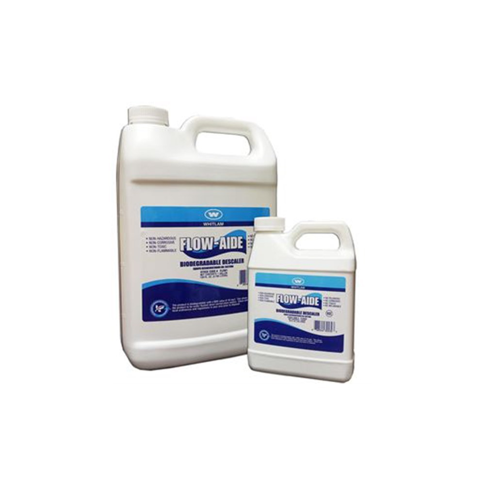 BIODEGRADABLE DESCALER FLUSH TANKLESS GEO 1 GALLON (6)