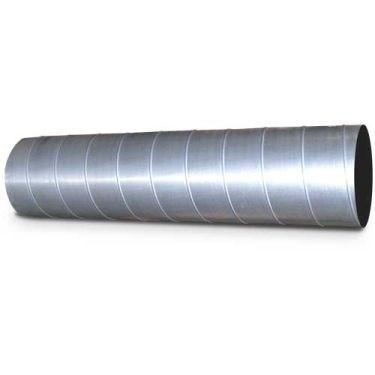PIPE SPIRAL GALV 12inx10ft, item number: GALV-12