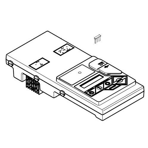 HSB CONTROLLER 7kw - 22kw 2013 SERIES HONEYWELL GENERATOR, item number: 0J8371BHSRV