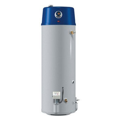 WATER HEATER 50 gal 76 mbh NAT GAS POWER DIRECT VENT 90% STATE