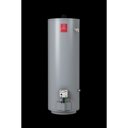 WATER HEATER 40 gal 30 mbh LP NAT DIRECT MOBILE HOME STATE, item number: GS640MDV