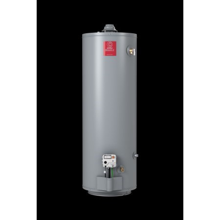WATER HEATER 40 gal 34 mbh LP / NAT MOBILE HOME STATE