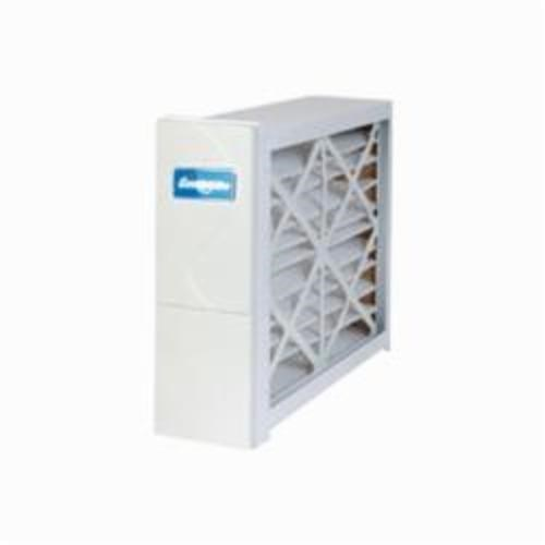 AIR CLEANER MEDIA 1400cfm 16inx25in GENERAL FILTER, item number: BARKUS-MAC1400