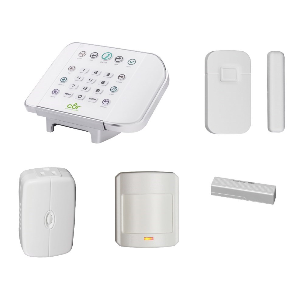 STARTER KIT COR HOME AUTOMATION BRYANT