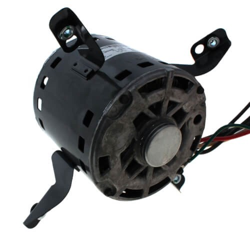 BLOW MOTOR 3/4hp 115v 1075rpm 3SPD CCW FLX MNT 4 EAR 1/2S RCD, item number: HB46TR113