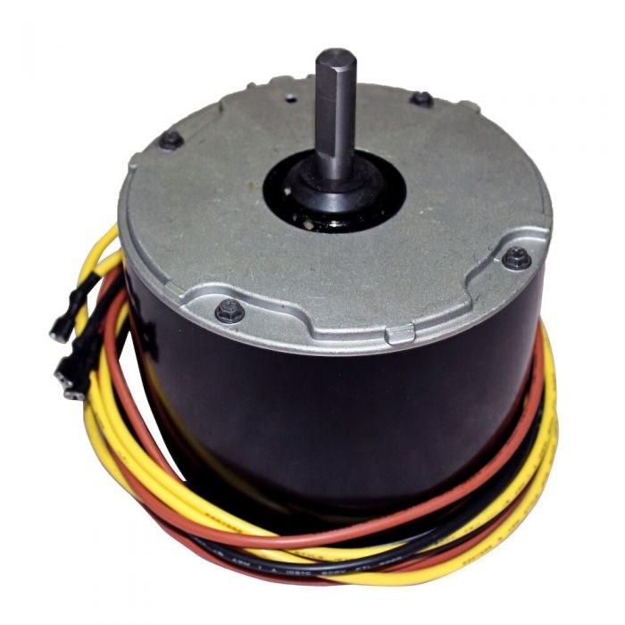 CONDSER MOTOR 1/4hp 208/230V 1100 rpm 48FR 1/2in SHAFT RCD, item number: HC39GE238