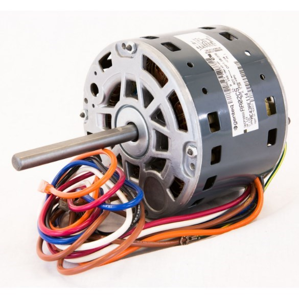 MOTOR BLOWER MOTOR ONLY PG9YAA RCD, item number: HC43AE114