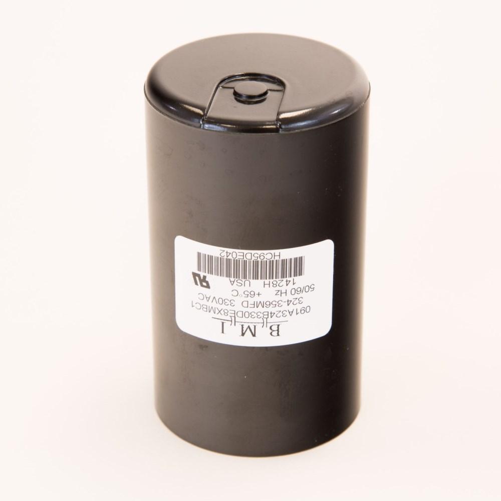 START CAPACITOR RCD, item number: HC95DE042