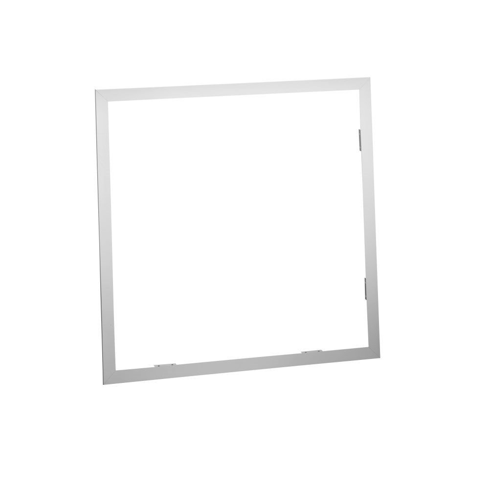 "FRAME SURFACE MOUNT 24""x24"" WHITE HART & COOLEY"