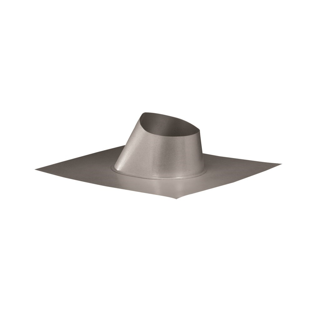 FLASHING ADJUSTABLE ROOF B VENT HART & COOLEY (4), item number: 12RF