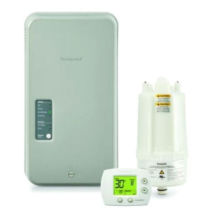 STEAM HUMIDIFIER ADVANCED ELECTRODE HONEYWELL, item number: HM750A1000