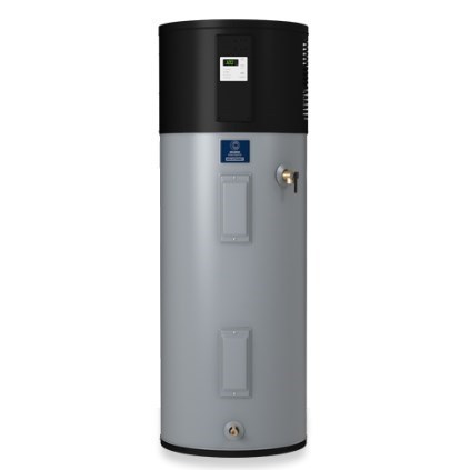 WATER HEATER 50 gal ELECTRIC HYBRID HEAT PUMP STATE, item number: HP650DHPT