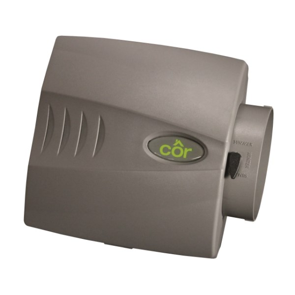 HUMIDIFIER BYPASS 17 gal WITH DAMPER BRYANT, item number: HUMCRLBP2417-A24