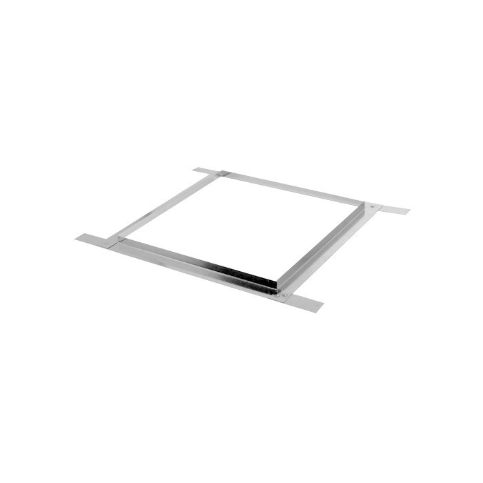 "FRAME COLD AIR PLASTER GROUND 30""x6"" HEATING & COOLING (50)"