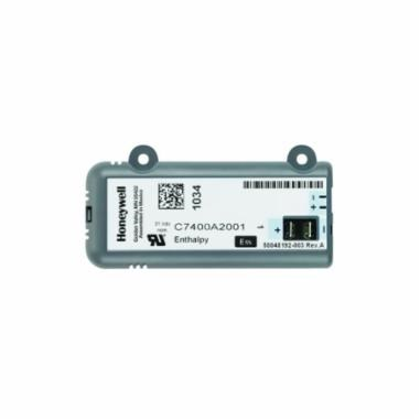 SENSOR ENTHALPY SUPPLY OR RETURN AIR DUCT HONEYWELL, item number: C7400A2001