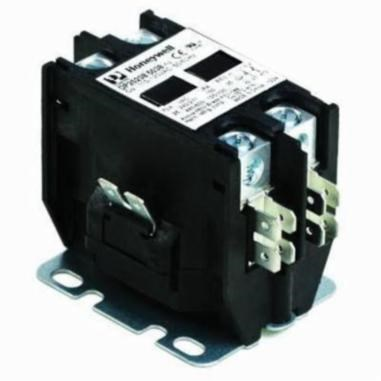 CONTACTOR 30AMP 24V 1 POLE HONEYWELL (12), item number: DP1030A5014