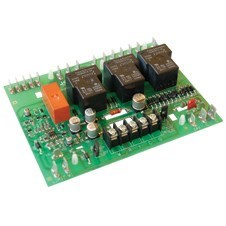FAN TIMER BOARD LENNOX BCC1 BCC2 BCC3 ICM CORPORATION, item number: ICM289C