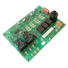 CONTROL BOARD - LH33WP003 ICM CORPORATION