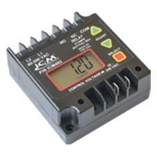 LINE MONITOR 1ph ADJUSTABLE 80-300 VAC DIGITAL ICM