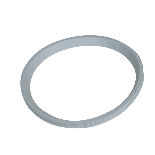 GASKET SINGLE WALL 3in POLYPROPYLENE CENTROTHERM, item number: ISGE03