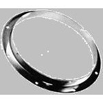 """RING ANGLE PUNCHED 18-1/8"""" 45 DEG"""