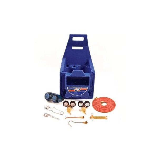 TORCH KIT WITHOUT TANKS CAPftN HOOK UNIWELD, item number: KCHP