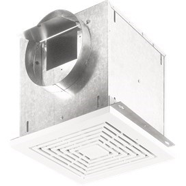 FAN CEILING MOUNT 250cfm 2.2 SONES 120v BROAN