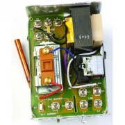 RELAY MULTIPLE FUNCTION 140 TO 240 DEGREES HONEYWELL (10), item number: L8148J1009