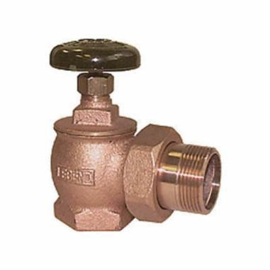 "RADIATOR VALVE 1-1/4"" STEAM ANGLE LEGEND (4)"