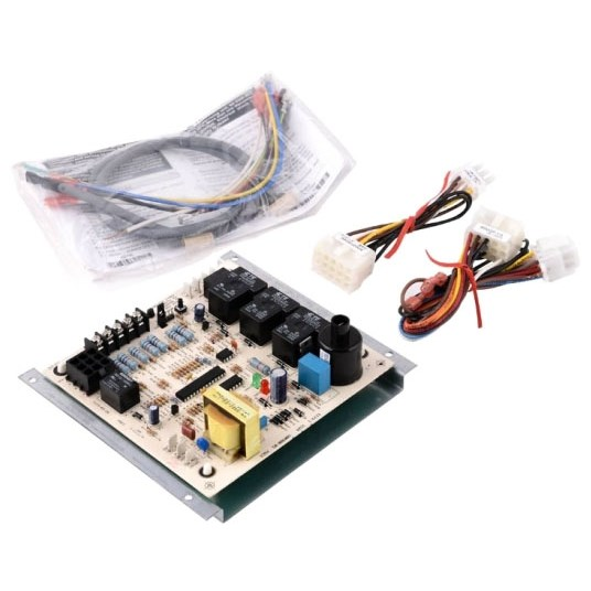 IGNITION CONTROL KIT INCLUDES 17W82 LENNOX