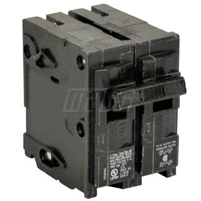 BREAKER CIRCUIT 15amp 2 POLE 120/240v ITE, item number: M83220