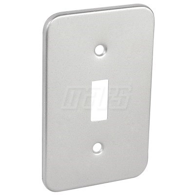 COVER BOX STEEL TOGGLE SWITCH MARS